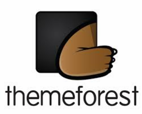 Theme Forest logo