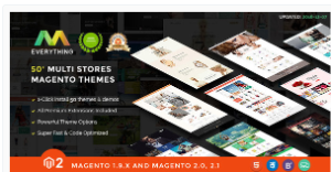 Everything Magento theme