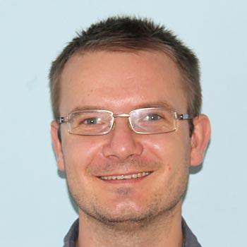 Ing. Jaromir Muller