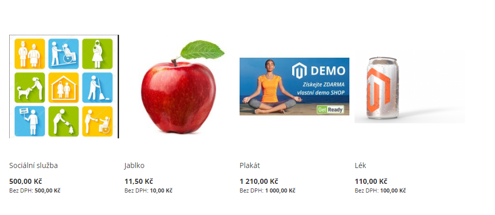 Magento 2 a DPH: zobrazení cen na e-shopu