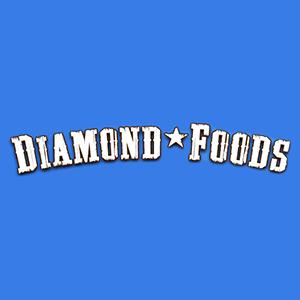 Diamondfoods logo
